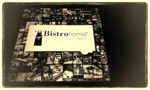 bistronomie 2013