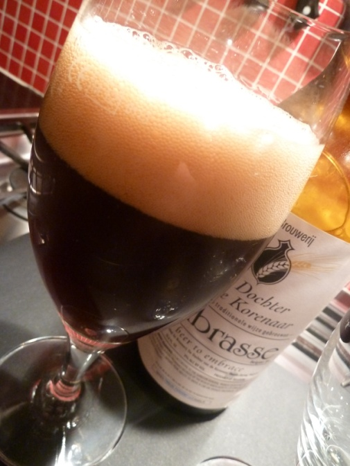 Embrasse, Peated Oak Aged, Dochter van de Korenaar