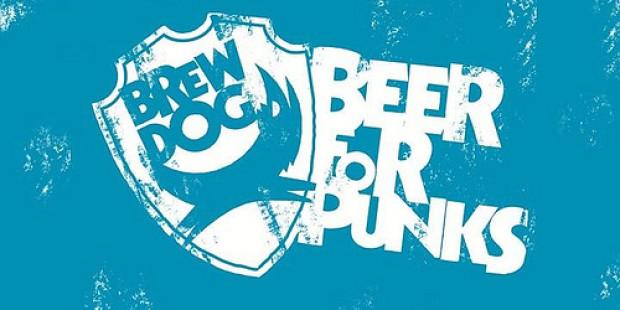 Brewdog  –  Een Brouwerij Als Geen Ander