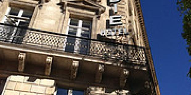 Onze Avonturen tijdens de Bordeaux en Primeur Week