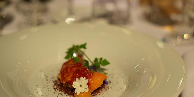 Gault&Millau West-Flanders City Guide Gala Diner