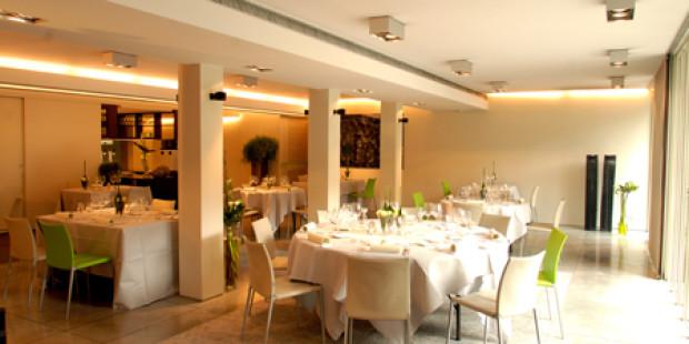 Restaurant Green, Langdorp