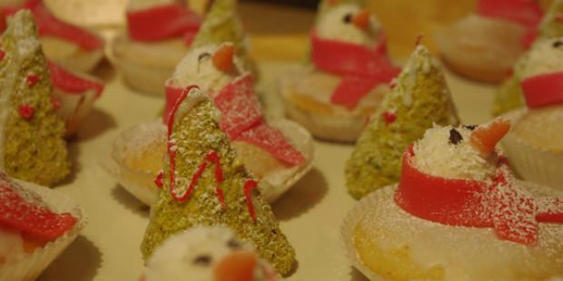 Vrolijk Kerstgebak – Het Vervolg